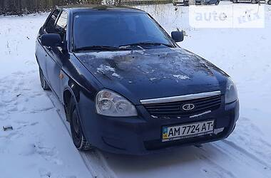 ВАЗ 2172 2008 в Житомире