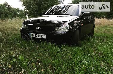 ВАЗ 2172 2008 в Волновахе