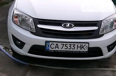 ВАЗ 2190 2016 в Христиновке