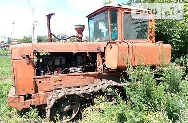 ВгТЗ ДТ-75 1988 в Подольске