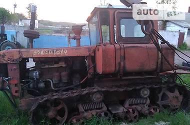 ВгТЗ ДТ-75 1990 в Лубнах