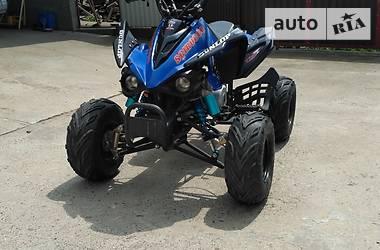 Viper 125 2015 в Чернівцях
