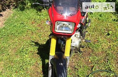Viper 125 2011 в Косове