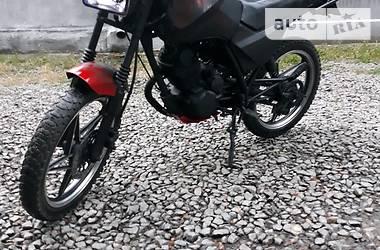 Viper 125 2008 в Гоще
