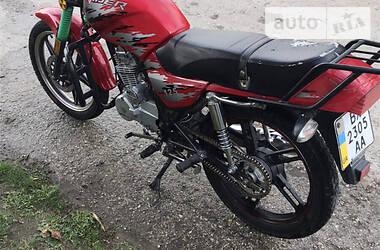 Viper 125 2011 в Кельменцах