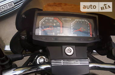 Мотоцикл Классик Viper 125 2013 в Здолбунове