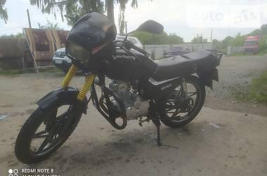 Мотоцикл Классик Viper 125 2008 в Кельменцах