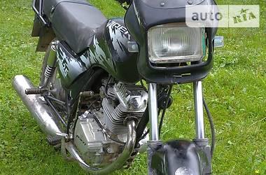 Мотоцикл Многоцелевой (All-round) Viper 125 2008 в Надворной