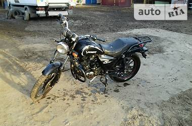Viper 150 2015 в Владимирце