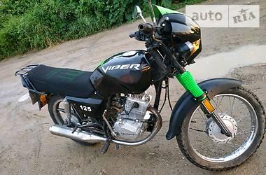 Viper 150 2007 в Чернівцях