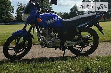 Viper 150 2015 в Сосновке