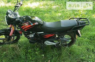 Мотоцикл Спорт-туризм Viper 150 2019 в Александровке