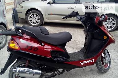 Viper F50 2011 в Городке