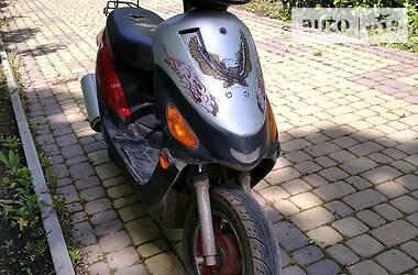 Viper Super Wind 2002 в Городенке