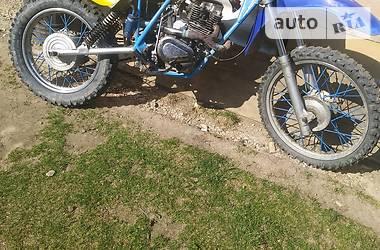 Мотоцикл Кросс Viper V 200 2014 в Бориславе