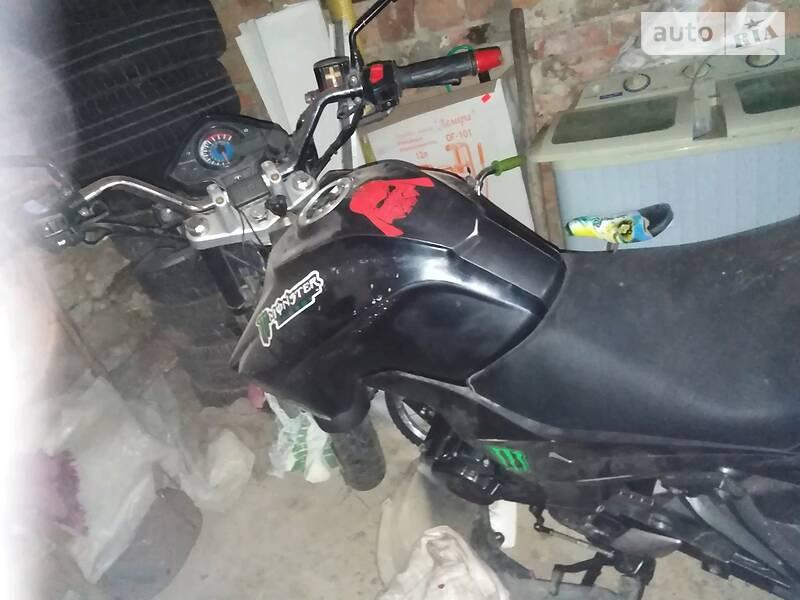 Viper V 250-CR5 2014 в Чорткове