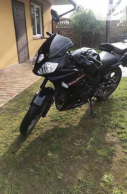 Мотоцикл Спорт-туризм Viper VM 200-10 2014 в Львове