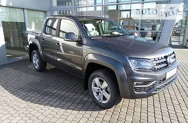 Volkswagen Amarok 2018 в Мукачево