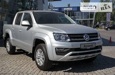 Volkswagen Amarok 2018 в Днепре