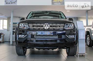 Volkswagen Amarok 2018 в Виннице
