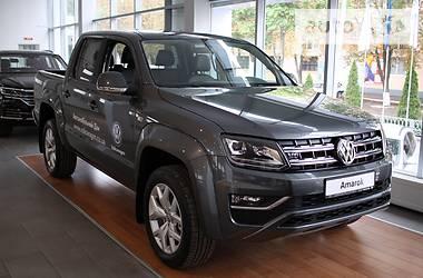 Volkswagen Amarok 2018 в Одессе