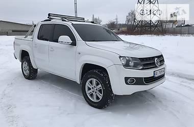 Volkswagen Amarok 2011 в Киеве