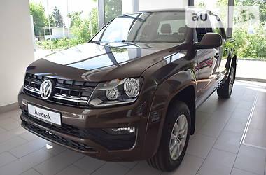 Volkswagen Amarok 2018 в Житомирі
