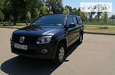 Volkswagen Amarok 2012 в Краматорську