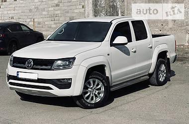 Volkswagen Amarok 2017 в Днепре