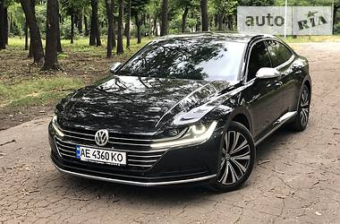 Volkswagen Arteon 2017 в Кривому Розі