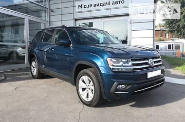 Volkswagen Atlas 2018 в Харькове