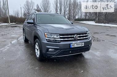 Volkswagen Atlas 2017 в Кривому Розі