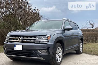 Volkswagen Atlas 2018 в Запоріжжі