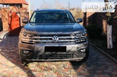 Volkswagen Atlas 2017 в Нетішині