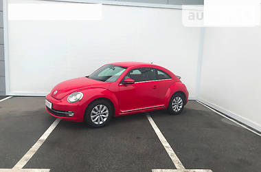 Volkswagen Beetle 2016 в Кропивницком