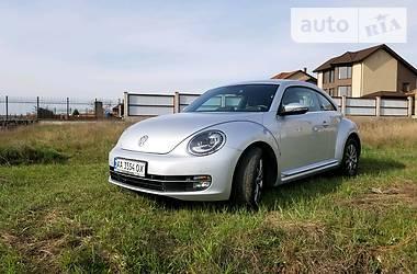 Volkswagen Beetle 2015 в Николаеве