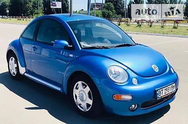 Volkswagen Beetle 2002 в Херсоне