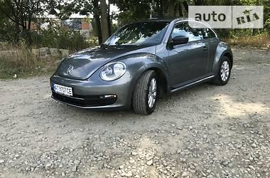 Volkswagen Beetle 2014 в Ивано-Франковске