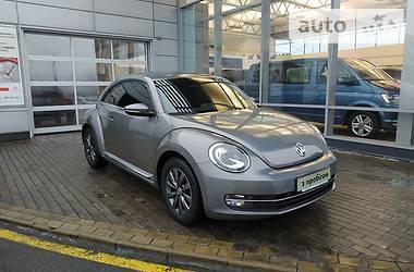 Volkswagen Beetle 2014 в Києві