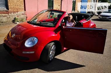 Volkswagen Beetle 2010 в Харкові