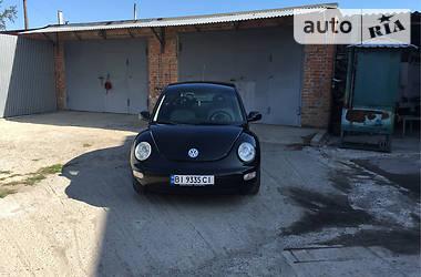 Volkswagen Beetle 2002 в Полтаві
