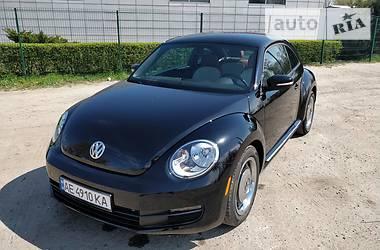 Volkswagen Beetle 2015 в Днепре