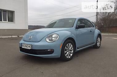 Volkswagen Beetle 2015 в Харькове
