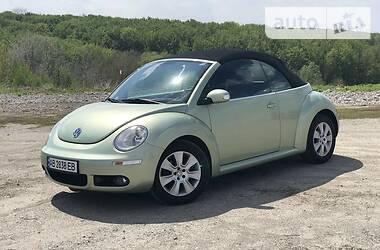 Volkswagen Beetle 2007 в Виннице