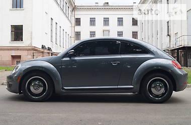 Volkswagen Beetle 2012 в Краматорске