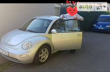 Volkswagen Beetle 2002 в Черновцах