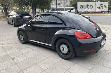 Volkswagen Beetle 2013 в Днепре