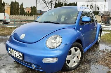 Volkswagen Beetle 2000 в Дубно