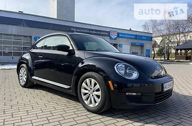 Volkswagen Beetle 2015 в Ивано-Франковске