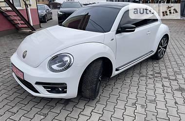 Купе Volkswagen Beetle 2013 в Луцке